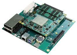 <b>HoneyComb</b> LX2 - Arm Workstation & Developer Platform   SolidRun