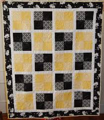 Bumble Bee Lap Quilt – CARIBOUSMOM & Here is my latest quilt ... Adamdwight.com