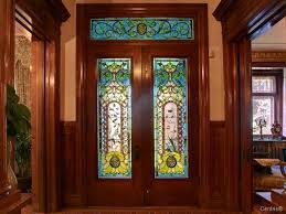 specialty items built in 1913 juliet balcony beveled glass pocket doors gilded plaster moldings stained glass double front doors formal living room