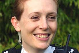 PC Melanie Todd is taking part in the Great North Swim to raise funds for PC Gareth Browning, who suffered serious injuries when he was struck by a stolen ... - PC-Melanie-Todd