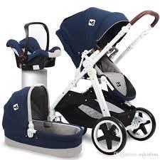 car seat multifunction baby pram