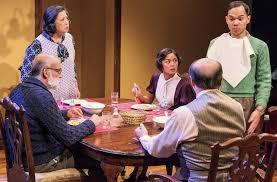 Asian american theatre company