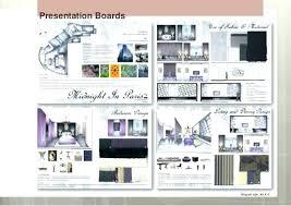 Design Presentation Boards Windpferde Info