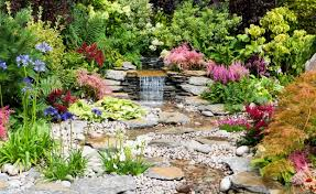 Small Picture Small Garden Rockery Ideas CoriMatt Garden
