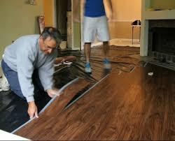 photos of allure vinyl plank flooring installation instructions