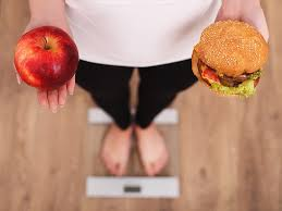 9 received ideas that will not make you lose weight