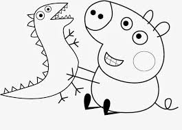 Small Picture Top 25 best Desenhos para colorir peppa ideas on Pinterest