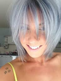 Any advice for someone considering it? Bob Hairstyles With Bangs For Gray Hair Page 1 Line 17qq Com