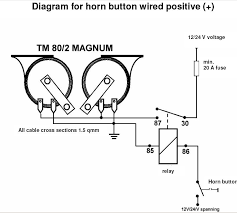 stebel nautilus wiring diagram wiring diagram and schematic bad boy air horn wiring diagram car