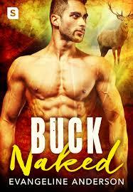 Buck Naked By Anderson Evangeline Ebook