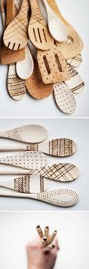expensive looking diy wedding gift ideas diy etched wooden spoons easy and unique homemade