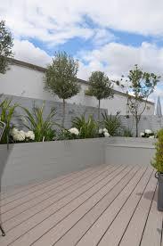 Deck Wpc Treehouse Article Ideas Terrace Ideas For