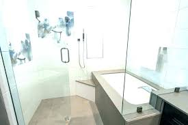 freestanding tub with shower beneficial freestanding tub and shower combo deep tub shower combo deep bathtub