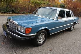 Very rare to find one of these. 1979 Mercedes Benz 450sel 6 9 For Sale On Bat Auctions Closed On June 7 2019 Lot 19 638 Bring A Trailer