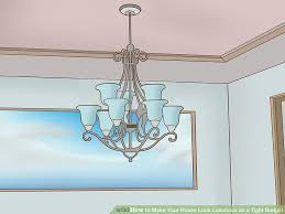 luxurious lighting. modren luxurious image titled make your house look luxurious on a tight budget step 4 inside lighting