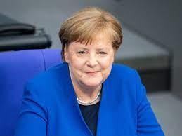 Angela Merkel in der DDR: Die frühe ...