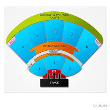 Tuscaloosa Amphitheater Seating Chart The Lumineers In South Florida Tickets Buy At Ticketcity
