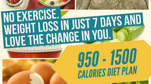 950 1500 Calorie Indian Diet Meal Plan For 7 Days How To