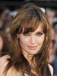Angelina Jolie Hair Style Angelina Jolie Hairstyles 1754 by stevesalt.us