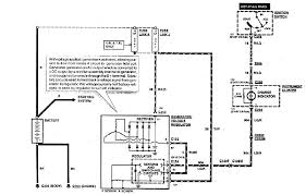 wiring diagram for ford f info 1995 ford f150 the alternator wiring harness connector regulator wiring