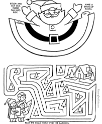 Mazes for Kids - Printable and Free!