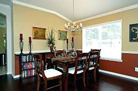 dining room chair rail pictures of rooms with chair rails dining room chair rail paint colors