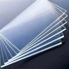 plastic glass sheets acrylic clear sheet fake stained glass sheets