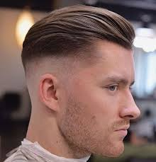 To master the look, you need to. 10 Handsome Gentlemen Haircuts For Men Cool Men S Hair