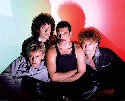 Queen Biography History Allmusic