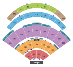St Joseph S Amphitheater Seating Chart Buy The Doobie Brothers Tickets Seating Charts For Events