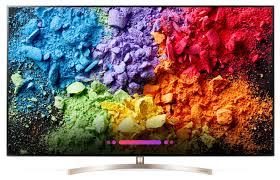 Lg 2018 Tv Line Up Full Overview Flatpanelshd