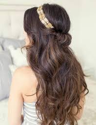 Id Es Coiffures Pour Cheveux Longs Coiffures Pour Cheveux Longs