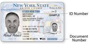 Kane Requirement Income Driver Nys The Information Tax Firm License New Personal —