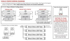 t8 wiring diagram wiring diagram site single ended wiring diagram led t8 premier lighting t8 instant start ballast wiring single ended wiring