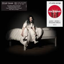 <b>Billie Eilish - WHEN</b> WE ALL FALL ASLEEP, WHERE DO WE GO ...
