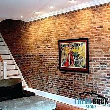 faux rock wall panels interior stone wall designs home elegant faux stone face black brick wall faux rock wall