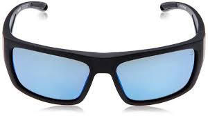 Spy Lens Color Chart Details About 673372973486 Mens Spy Rover Soft Matte Black Happy Gray Green Polar Dark Blue