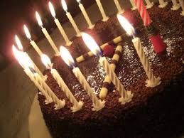 beautiful happy birthday chocolate cake with candles. Brilliant Candles Happy Valentine Day Beautiful Birthday Cake With Candles Pictures And  For Chocolate