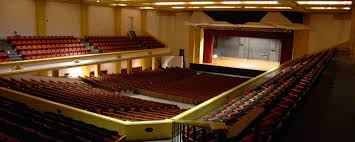 Pollstar John Crist At Thomas Wolfe Auditorium Asheville