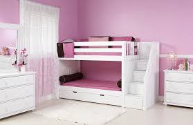 bunk bed with stairs for girls. Delighful Bunk Incredible Bunk Beds With Stairs For Girls Kids Ikea Hacking Your  Way To Kid On Bed R
