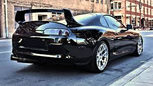 Affordable Used Toyota Supra Sports Cars For Sale The all in ...