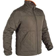 100 QUILTED JACKET - Green | Decathlon & 14 - Hunting Shooting and Hunting - 100 QUILTED JACKET - Green SOLOGNAC -  Shooting and Adamdwight.com