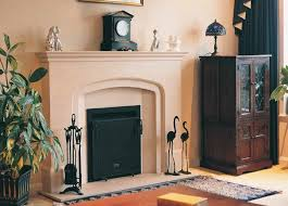 porchester stone fireplace surround