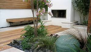Small Picture Garden designers london