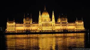 Parliament Budapest Wallpaper, Size ...