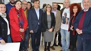 Deià inaugura su biblioteca, que está dedicada al músico Juan Graves -  Diario de Mallorca