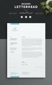 Free Word Stationery Templates Stationery Template Illustrator Letterhead Templates Word