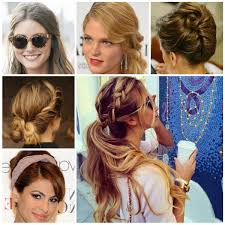 Quick Easy Hairstyle For Long Hair 4 Ways To Do Simple Quick