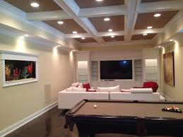 Basement Rec Room Ideas Finished And Best Model
