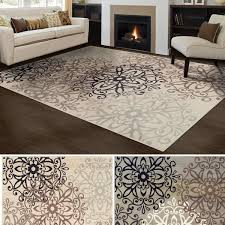 8x10 area rugs. Shop Superior Elegant Leigh Ivory Area Rug 8 X 10 On Sale Inside Decor 12 8x10 Rugs E
